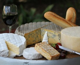 Hunter Belle Cheese - New South Wales Tourism