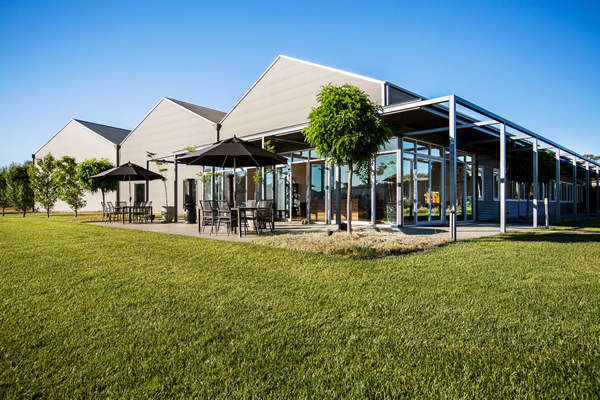 Bunnamagoo Wines - New South Wales Tourism
