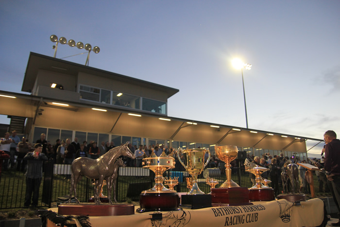 Bathurst Harness Racing Club - New South Wales Tourism