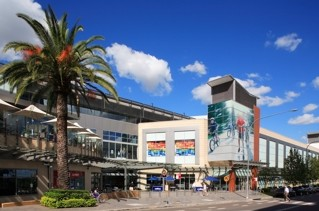 Rhodes Shopping Centre - New South Wales Tourism