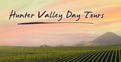 Hunter Valley Day Tours - New South Wales Tourism