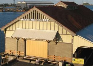 The Maritime Centre - New South Wales Tourism