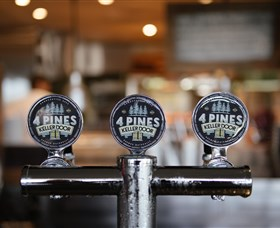 4 Pines Brewing Company - New South Wales Tourism