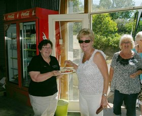 Hawkesbury Valley Heritage Tours - New South Wales Tourism