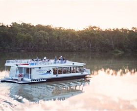 Wentworth River Cruises - New South Wales Tourism