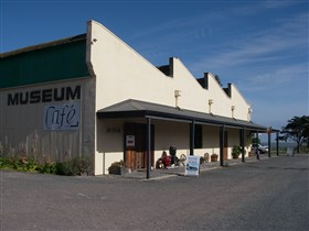 Meningie Cheese Factory Museum - New South Wales Tourism