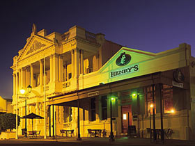 The World Theatre - New South Wales Tourism