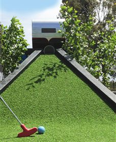 Mini Golf at BIG4 Swan Hill Holiday Park - New South Wales Tourism