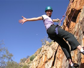 Grampians Mountain Adventure Company - New South Wales Tourism