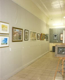 Outback Arts Gallery - New South Wales Tourism
