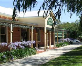 Jerilderie Library - New South Wales Tourism
