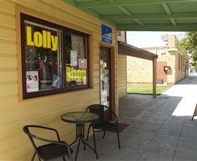 Sticky Fingers Candy Shop - New South Wales Tourism