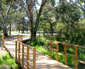 Green Corridor Walking Track - New South Wales Tourism