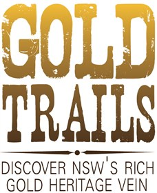 Gold Trails - New South Wales Tourism