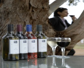 Woolaway Wines - New South Wales Tourism