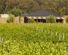 Domaine Asmara - New South Wales Tourism