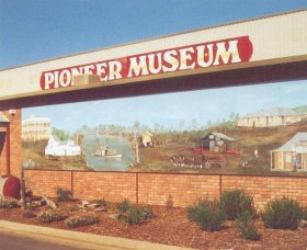 Pioneer Museum - New South Wales Tourism