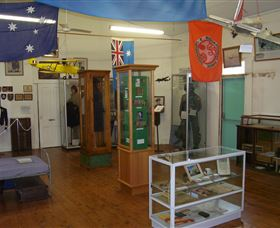 Coolamon RSL Memorial Museum - New South Wales Tourism