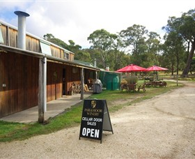 Paramoor Winery - New South Wales Tourism