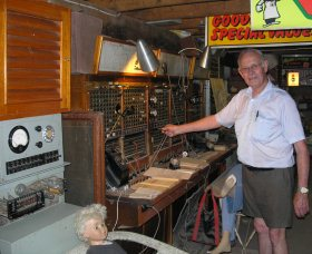 Dales Mini Museum Henty - New South Wales Tourism