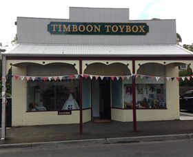 Timboon Toybox - New South Wales Tourism