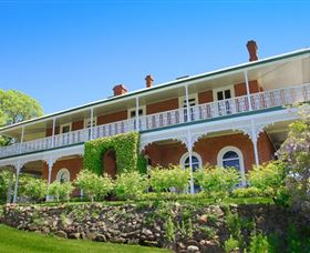 Boree Cabonne Homestead - New South Wales Tourism