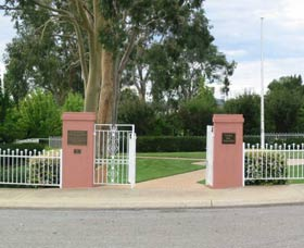 Japanese and Australian War Cemeteries - New South Wales Tourism