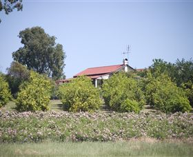 Samaria Farm - New South Wales Tourism