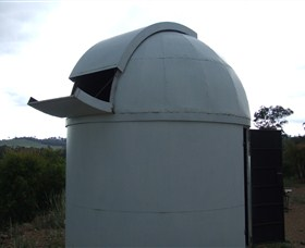 Mudgee Observatory - New South Wales Tourism