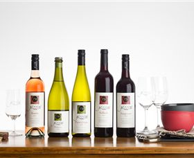 Pizzini Wines King Valley - New South Wales Tourism