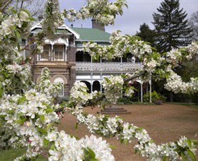 Saumarez Homestead