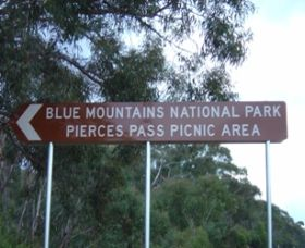 Pierces Pass - New South Wales Tourism