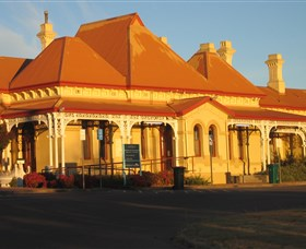 Armidale Railway Museum - New South Wales Tourism