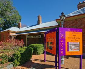 Queanbeyan Museum - New South Wales Tourism