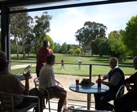Queanbeyan Golf Club - New South Wales Tourism