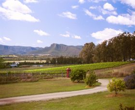 Catherine Vale Wines - New South Wales Tourism