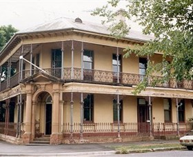 Singleton Heritage Walk - New South Wales Tourism