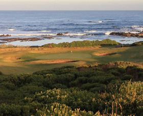 King Island Golf and Bowling Club Incorporated - New South Wales Tourism