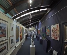 Purple Noon Gallery - New South Wales Tourism