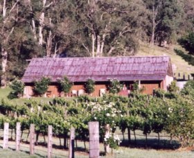 Undercliff Winery and Gallery - New South Wales Tourism
