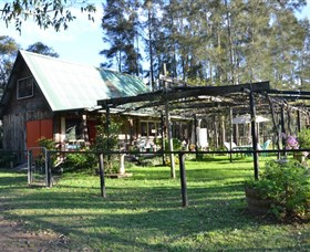 Wollombi Wines - New South Wales Tourism