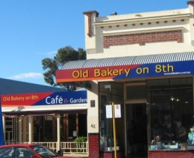 The Old Bakery on Eighth Gallery - New South Wales Tourism