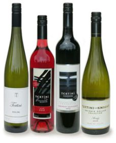 Tertini Wines - New South Wales Tourism