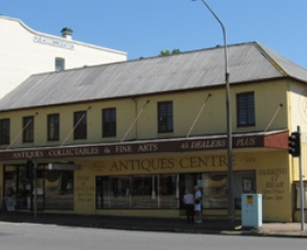 Mittagong Antiques Centre - New South Wales Tourism