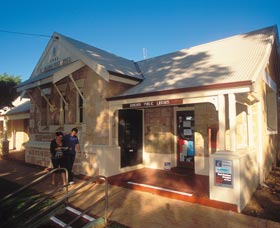 Dongara Heritage Walk - New South Wales Tourism