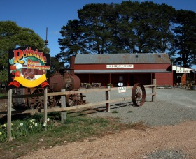 Sully's Cider at the Old Cheese Factory - New South Wales Tourism