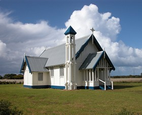 Tarraville Church - New South Wales Tourism