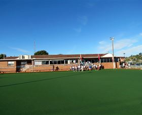 Dungog Memorial Bowling Club - New South Wales Tourism