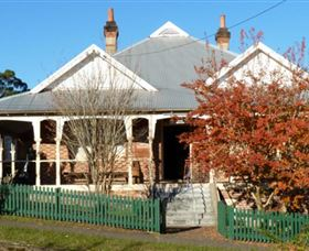 Gloucester Museum - New South Wales Tourism