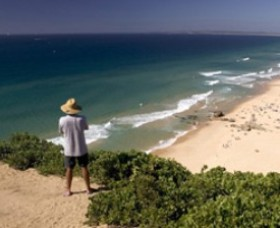Redhead Beach - New South Wales Tourism